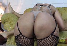 Elegante coroa carnuda porn in hd