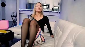 Madrasta córnea fazendo incesto ficcional tubo8