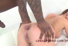 Katrina Jade motivando com sexo na academia
