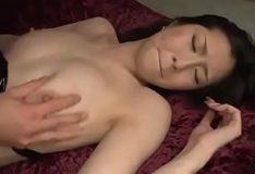 Pornod da Eva Lovia trepando com universitário