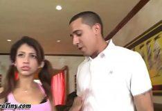 bravo teens da Veronica Rodriguez jovem latina