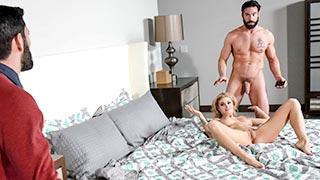 Jessa Rhodes uma mulher em pornhub select
