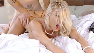 Katie Morgan uma tarada em megavideoporno