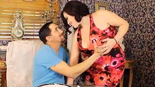 Sexo com gordas da Selena Castro