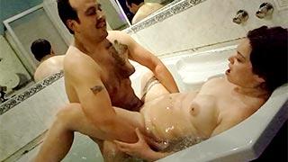 Chilena Carla Santibañez fodendo em pornosexo