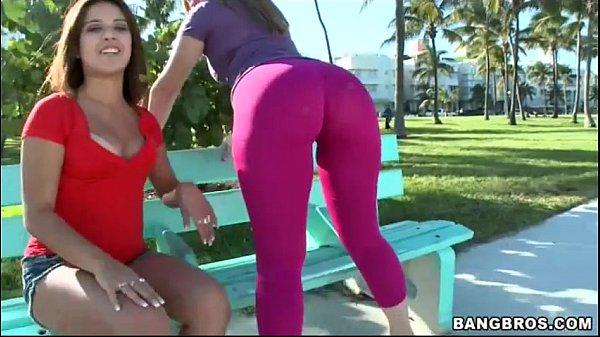 Xxxvideos porno gostosas da bunda grande na rua