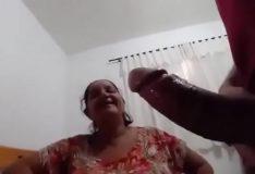 Sexo Com Velha Boquetera Pagando Boquete Amador